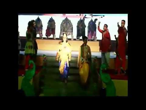 Delhi Public School, Faridabad Annual Day Celebrations 2016