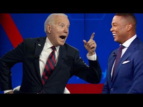 A Deeper Look At Joe Biden's CNN Townhall | Tim Black