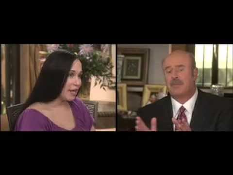 Dr. Phil to Octomom: