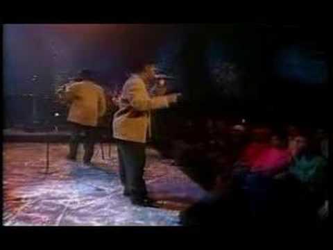 Boyz II Men - Please don't go live (1992)