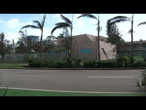 Miami Beach commence à se rétablir après l'ouragan