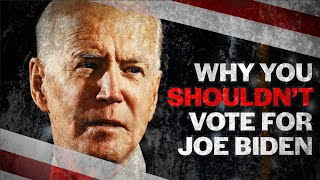 Is Joe Biden Worse Than Trump On The Issues? [Part 1]