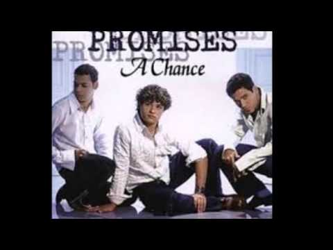 Banda Promises -A Chance CD COMPLETO