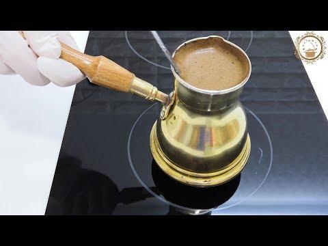 القهوة على الاصول