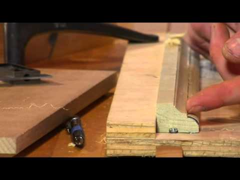 Moldings in Practice with Matthew Bickford - Trailer