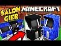 SALON GIER W MINECRAFT?! || ARCEDE MINECRAFT MOD! FABULARMOD #8