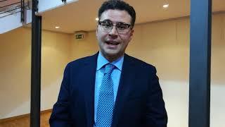 Incontro con il dottor Luca Cindolo ed il dottor Alessio Faieta del Centro TFM