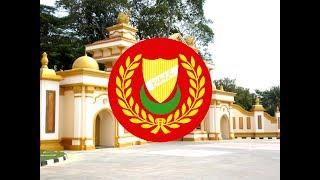 Kedah State Anthem: Allah Selamatkan Sultan Mahkota