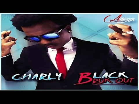 Charly Black - Bruk Out - August 2016