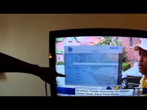 ROKU Hotel Wireless: Hamptom Inn LaGuardia