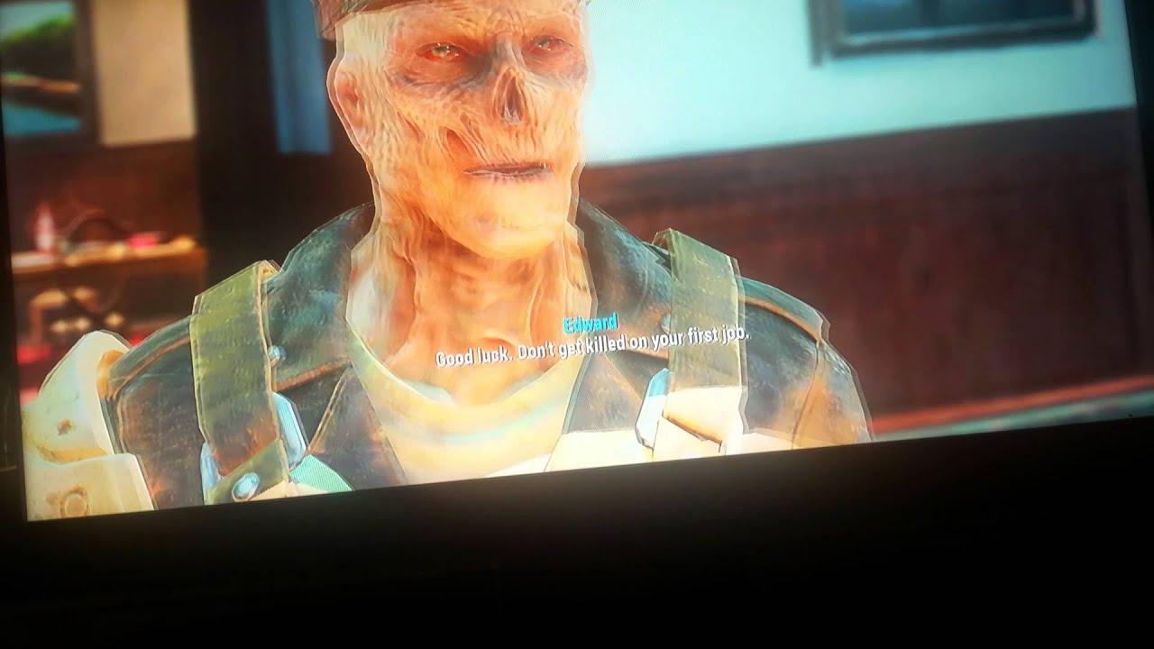 Fallout 4 edward deegan the real location youtube for Edward deegan
