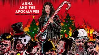 Anna And The Apocalypse - Christmas Means Nothing Without You (Official Audio) Resimi