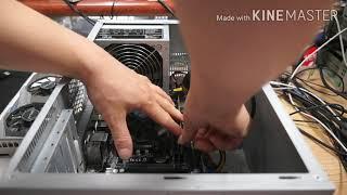 중고본체i5 6600 게이밍 중고컴퓨터(천안 아산 컴퓨…