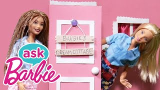 Ask Barbie About Fairy Tales! | Barbie