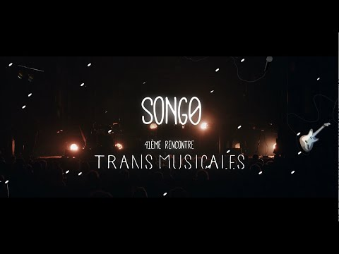 Songø - Head In The Clouds (Live Trans Musicales 2019)