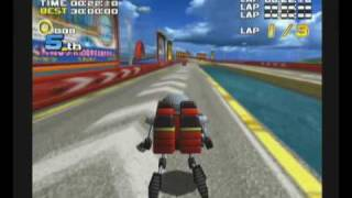 Sonic Adventure 2 DLC - Egg Robo!