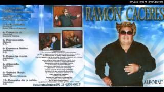 Yo me gozo -Ramón Caceres