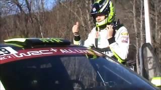 RALLYE WRC MONTE CARLO 2019 DAY 2 by 4R1V