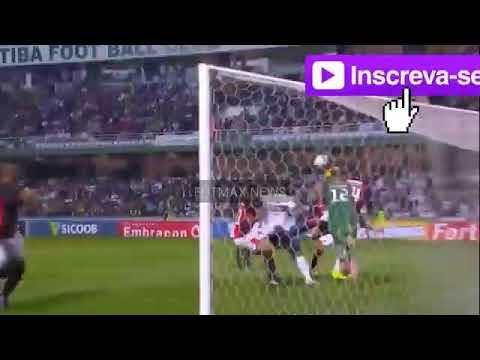 Coritiba 1 x 1 Vitória - Gols e Melhores Momentos (HD) Brasileirão 27/08/2019