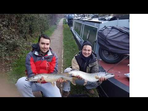 Best Of 2019 At Grand Union Canal