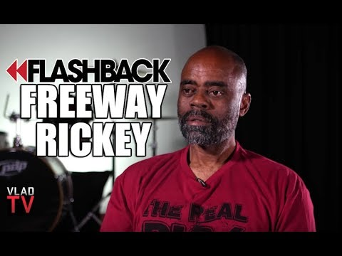 Flashback: Freeway Ricky on Billions El Chapo Made is Probably Hyped Up