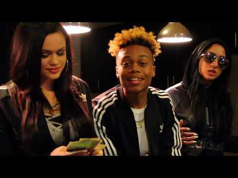 Rich The Kid x T.Oak$ - Kylie Jenner (Music Video)