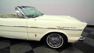3164 CHA 1965 Ford Galaxie