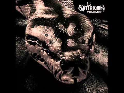 Satyricon - Volcano Full Album