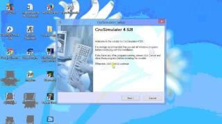 Descargar CNC Simulator v4.5