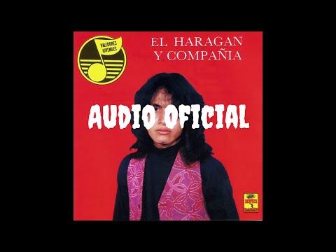 El Haragan Y Compañia - Mi Muñequita Sintética (audio Oficial)