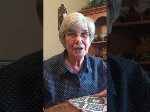 Oral History Video Gladys Baker