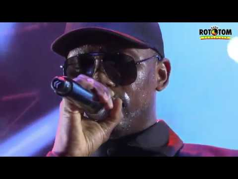 BUSY SIGNAL Live @ Main Stage 2019