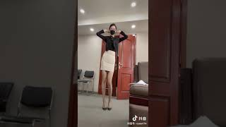 비서의 제로투 댄스 #Shorts #cutegirl #KPOP #JPOP #CPOP #TikTok #ZeroTwo