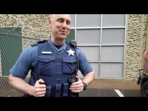 Meet Trooper Mcleod and Senior Trooper Greg Love Oregon State Police