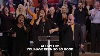 Goodness of God - First Assembly of God