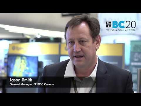 CIMBC20 - Canada's Mining Marketplace