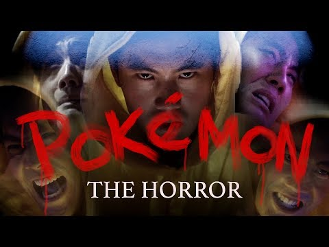 Pokemon: The Horror Movie (Official Fake Trailer)