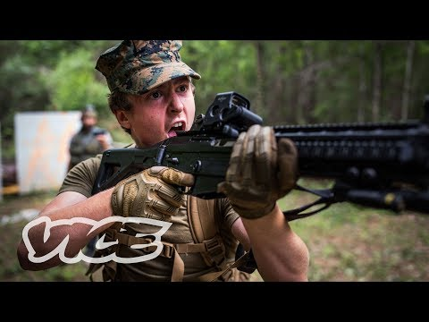 Inside America's Largest Right Wing Militia