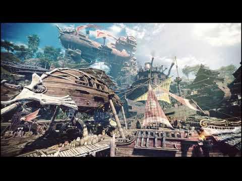 Audio Roleplay - The Handler (Monster Hunter: World)