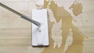 옴니홈 업다운 물걸레 청소기 (시료 물걸레질)