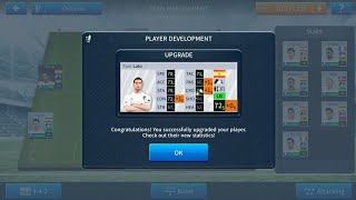 How To Player All 100  Development Team▪️ Dream League Soccer 2019 dls_Config.dat