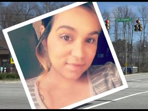 Andi and Kenny  - Mom of 3 Killed in Road Rage Incident with Kids in the Car