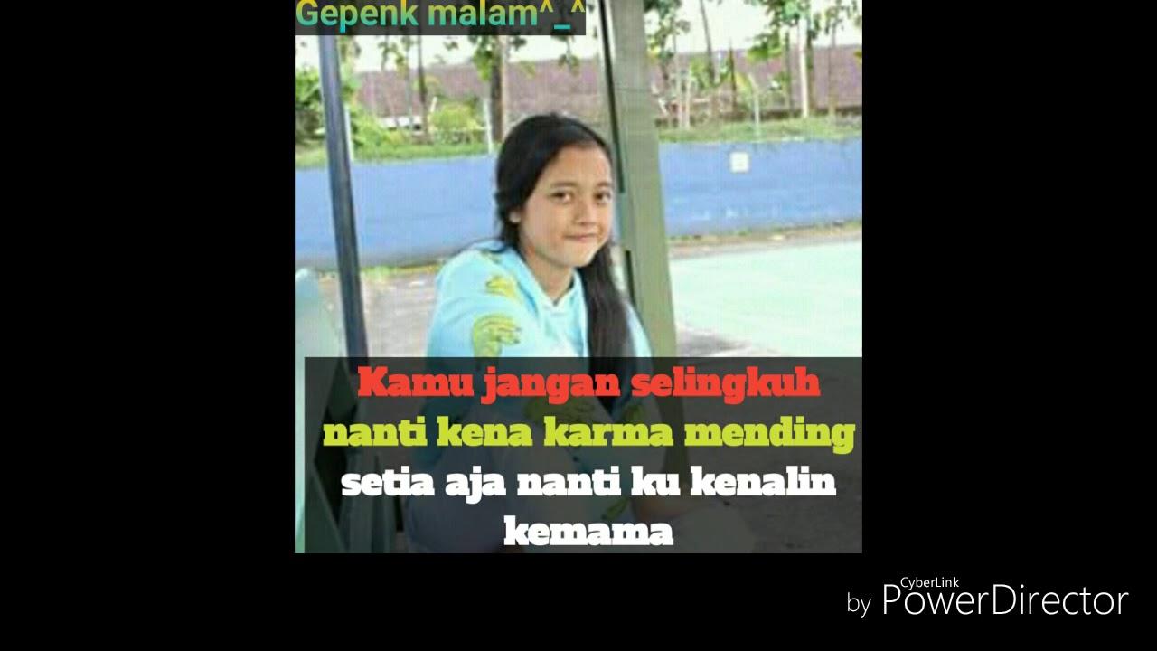 Quotes Cocok Buat Story Wa Terbaru2019gepenk Malam Youtube