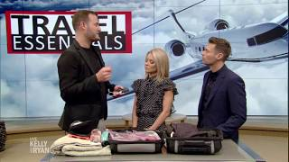 Travel Essentials with The Points Guy, Brian Kelly