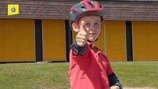 Ma trottinette : conseils et astuces pour les enfants