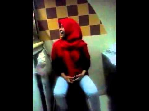 CEwe jilbab broo