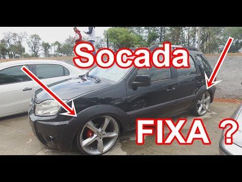 Ecosport Socada *Vectra Exclusivo e muito mais 1° LowNation Parte 1-JETY Suspensões