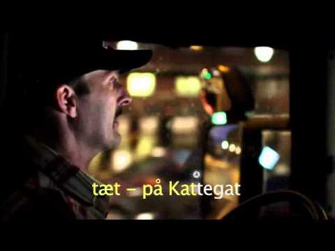 HOLDER DK KØRENDE - Karaoke