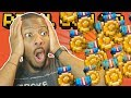 WHAT!?! OVER 100K CLAN MEDALS! | Pixel Gun 3D