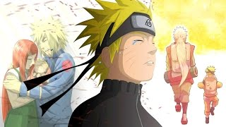 best naruto sademotional soundtracks compilation